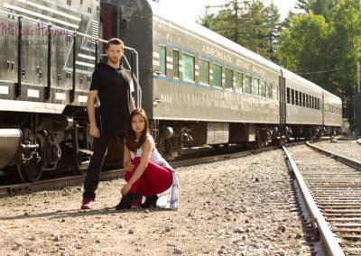 Yura & Alex